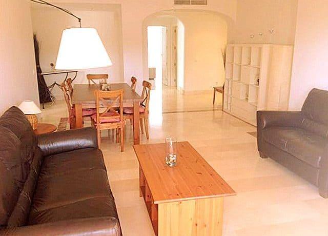 Langzeitmiete In Santa Ponsa Möblierte 3 Sz Wohnung Mit Hallenbad