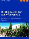 Richtig mieten auf Mallorca von A-Z