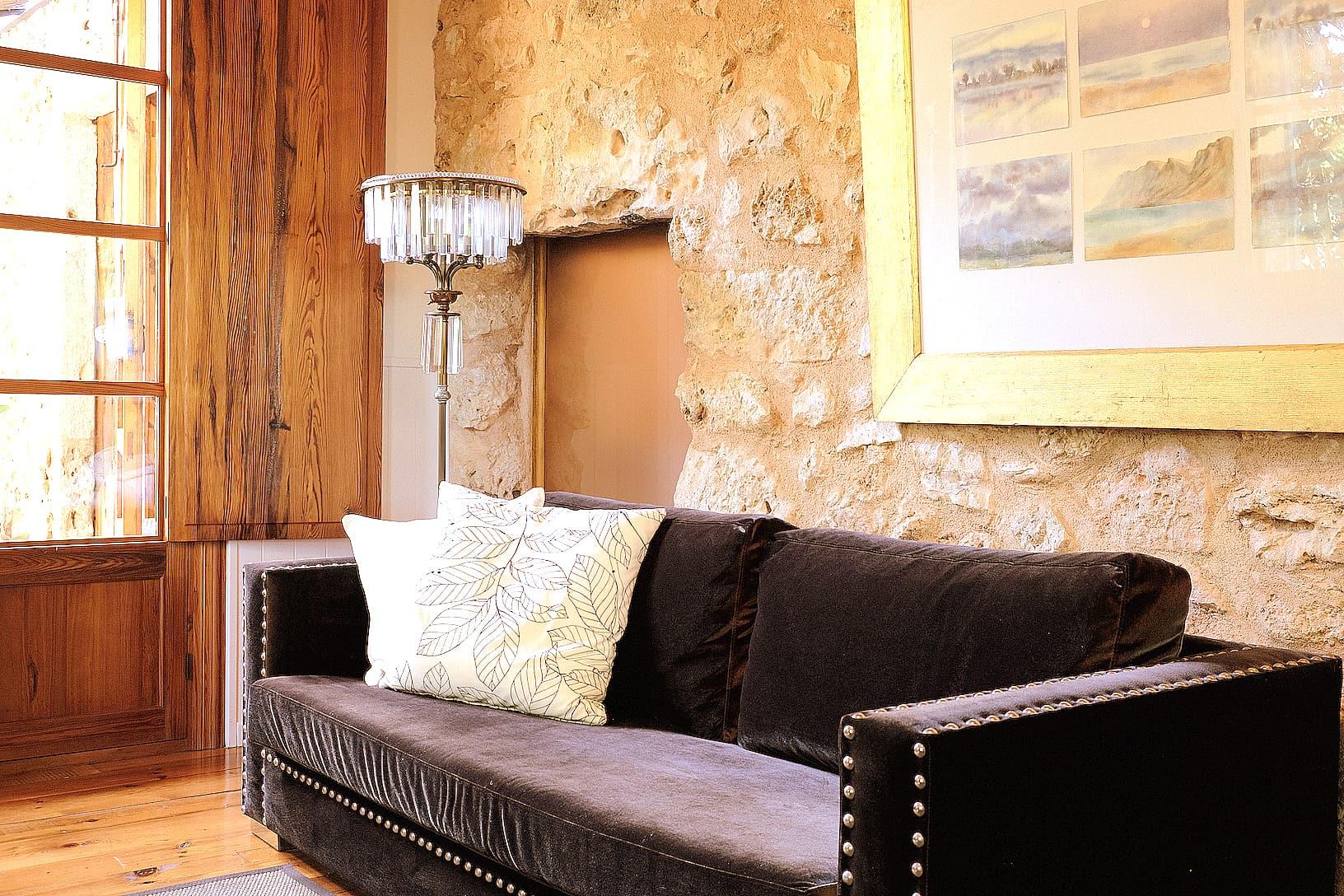 Einliegerwohnung im Landhaus auf Mallorca