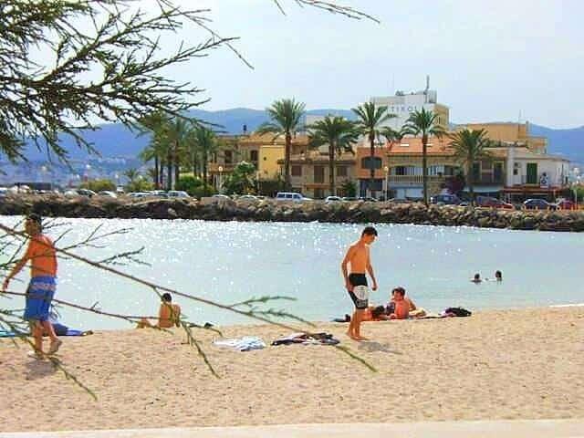 Mallorca Wohnung Mieten Portixol
